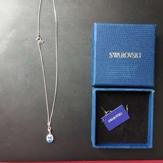 Swarovski Necklace頸鏈