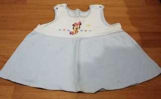 Minnie Mouse kid dress