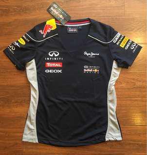 Infiniti Red Bull Racing Functional T-shirt size S/XS