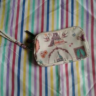 REPRICED!! Cath Kidston Wrist Pouch