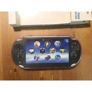PSVITA Slim PS Vita 2000 Protector Case