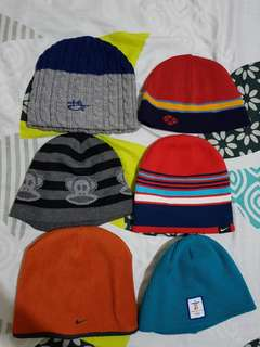 Nike Paul frank And1 Bonnet collection