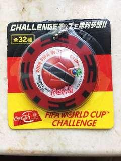 2006 FIFA World Cup Challenge 匙扣