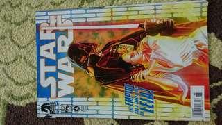 Star Wars in the shadow of Yavin #4