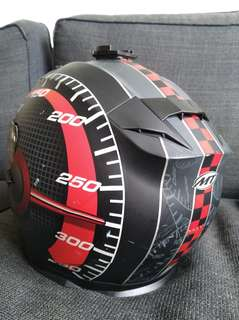 Helmet MT (men)