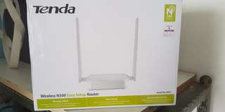 Wireless N300 Router,easy setup