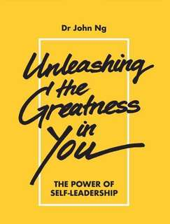 Unleashing the Greatness in You #HariRaya35