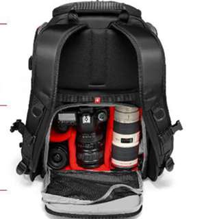 Manfrotto MB MA-BP-R DSLR Backpack