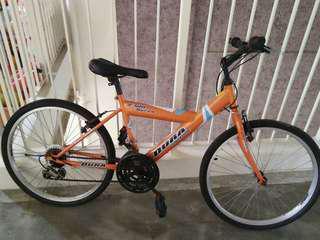 Dura children's bike