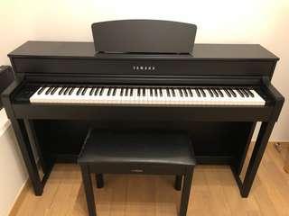 Yamaha Clavinova CLP-535 (pre-loved) digital piano