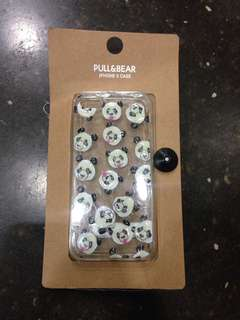 Case PULL&BEAR only size