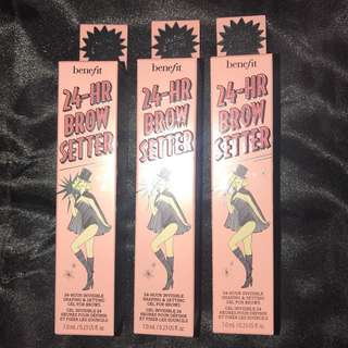 Benefit 24-Hour Brow Setter