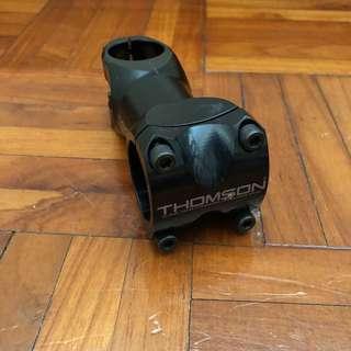 Thomson x4 stem 80mm (hairline crack)