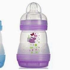MAM anti colic bottle 160ml
