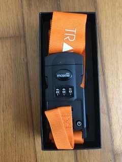 Brand New NTUC Luggage lock