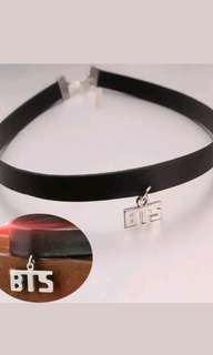 BTS Army Choker (50%off) (Pre-order)