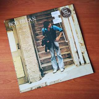 Bob Dylan - Street Legal (Plaka / LP Record / Vinyl)