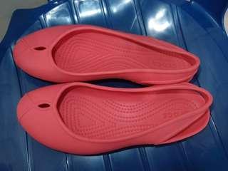 CROCS original flat shoes