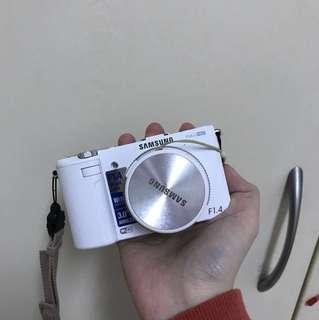 🚚 EX2F 三星相機 (降)