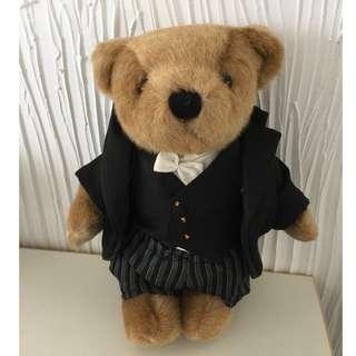 ✨New Eton College's teddy bear伊頓公學啤啤熊✨