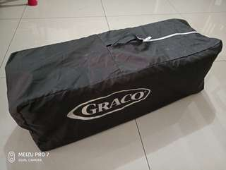 Graco Pack and Play Baby Crib