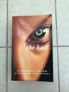 Stephanie Meyer's The Host