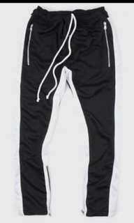 trackpant FOG look a Like