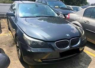 BMW 525 SG