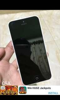 Iphone 5c 32gb gpp unlock open for swap!