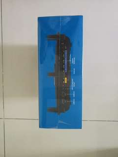 Linksys router, brand new