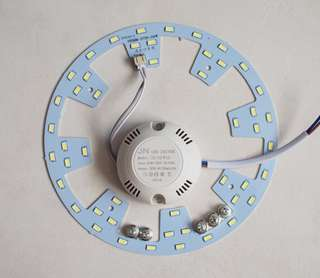 💲ale! 24W Fan LED Ceiling Light / LED Ceiling Lamp OD 170mm