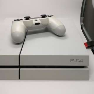 Sony PS4 500Gb + Free Games Included / Sony Play Station 4 / Mint Condition