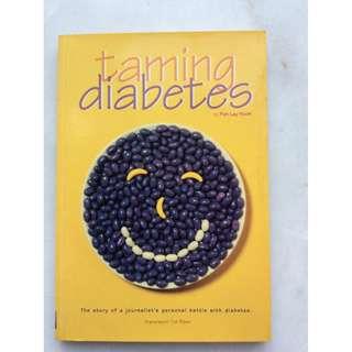 Taming Diabetes by Poh Lay Hoon