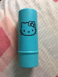 Hello Kitty Kabuki Brush