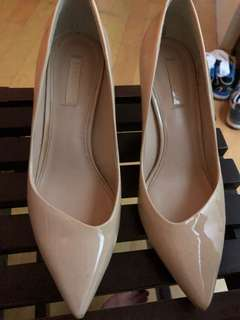 Staccato Office Shoes