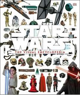 DK Star Wars: The Visual Encyclopedia