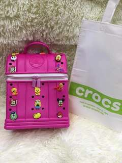 Crocs Backpack (free shipping)
