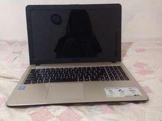 Asus X540S Laptop