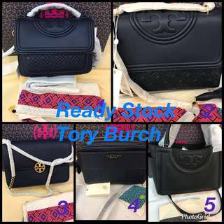 17/06/18 Ready Stock women Tory Burch Coach Handbag kate Spade Micheal Kors furla