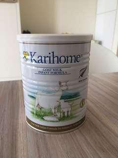 Karihome Infant Formula 0-6 months