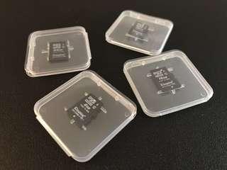 Kingston Micro SD Card & Reader