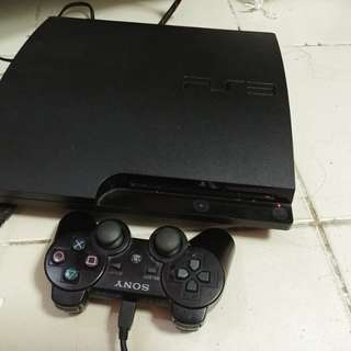 Sony PS3 Slim used for sale