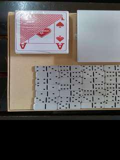 Domino (travel size boardgame)