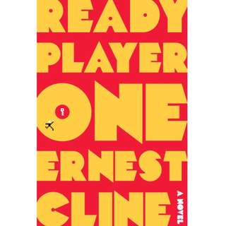 (ebook) Ready player one