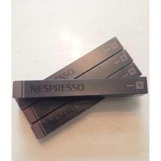 全新 Nespresso 咖啡粉囊 Coffee Capsules * Roma *