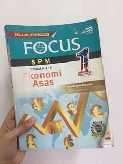 Economics Book SPM