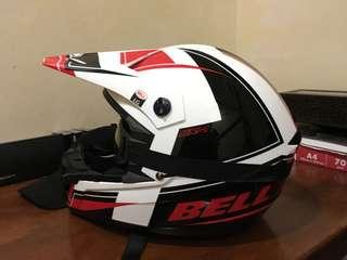 Helmet Bell SX-1
