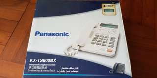 Panasonic KX-TS6000MX Phone