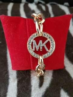 MK bracelet  new