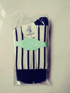 (有現貨)女裝優質棉短襪
